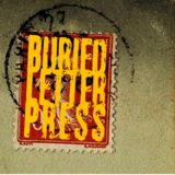 Buried Letter Press