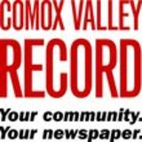 Comox Valley Record Newspaper