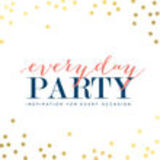 Everyday Party Magazine