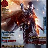 Gamecca Magazine