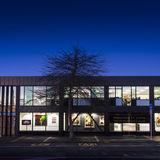 International Art Centre