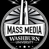 Washburn Mass Media Messenger