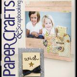 Paper Crafts & Scrapbooking magazine
