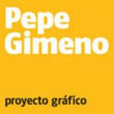 Pepe Gimeno Proyecto Gráfico