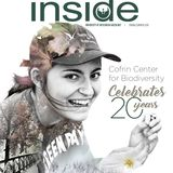 UW-Green Bay Inside Magazine
