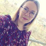 Profile for Olha-Varvara