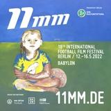 Profile for 11mm internationales Fussballfilmfestival