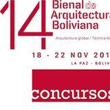 Profile for Bienal de Arquitectura Boliviana