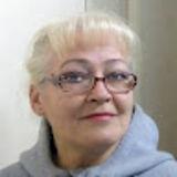 Profile for Оксана Женжера