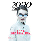 6fd81d0f9d 20 20 Europe Eyewear June 2018 Edition by 20 20 Europe Eyewear - issuu