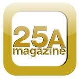 Profile for 25A magazine