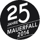 Profile for 25 Jahre Mauerfall