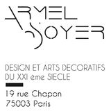 Profile for Armel Soyer Gallery