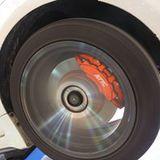 Cold Air Intake Filter Universal RED For B180//B200//B250//C180//C200//C220//C230
