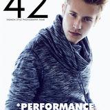 Profile for 42 Magazine