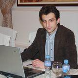 Profile for Сашо Спиркоски
