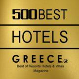 Profile for 500besthotelsgreece.gr