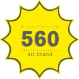 Profile for 560  art brand
