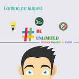Profile for #BEUNLIMITED