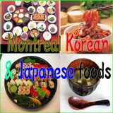 Profile for Korean & Japanese Food Montreal