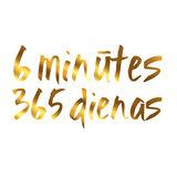 Profile for 6 minūtes 365 dienas
