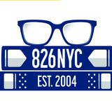 Profile for 826nyc