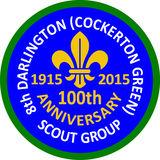 Profile for 8th Darlington (Cockerton Green) Scout Group