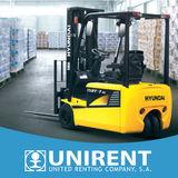Profile for UNIRENT. Alquiler y renting de carretillas y equipos elevación