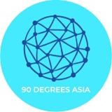 Profile for 90 Degrees Asia