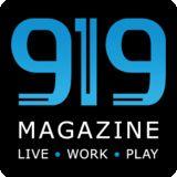 Profile for 919 Magazine