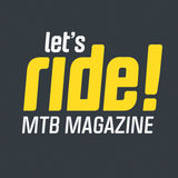 """Let's Ride!"" MTB magazine"