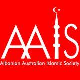 Profile for Albanian Australian Islamic Society