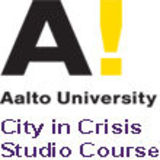 City in Crisis - Studio Course