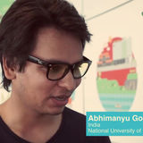 Abhimanyu Goel (Abi)