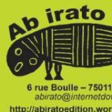 Ab irato éditions