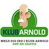 Profile for Arnold Busck