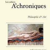 Profile for achroniqueatelierartiste