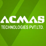Acmas Technologies Pvt. Ltd.