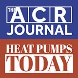 Profile for ACR Journal - Heat Pumps Today