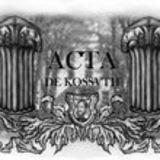 Acta de Kossuth