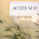 Profile for Actes Sud