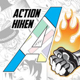 Revista Action Hiken