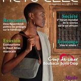 Profile for Actu'elle magazine Sénégal