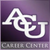 ACU Career Center