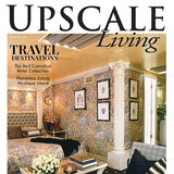 Profile for Upscale Living Magazine