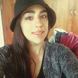 Profile for Adriana Gómez Martínez