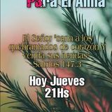 Revista Maranatha Argentina
