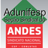 Profile for Adunifesp Seção Sindical do ANDES