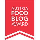 Profile for Austria Food Blog Award