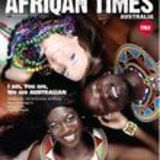 Profile for afriqantimes